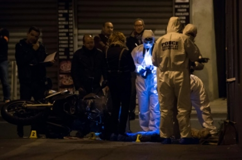 Un homme de 29 ans tué par balle à Marseille