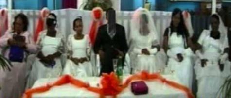 Il quitte l'Europe pour épouser les 6 femmes de son frère décédé et attrape le VIH/SIDA