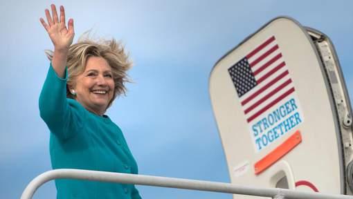 Affaire des Emails: le FBI émet un avis favorable à Hillary Clinton