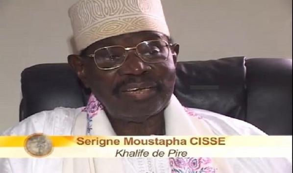 Gestion du pétrole au Sénégal: Serigne Moustatapha Cissé plaide pour un dialogue national