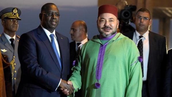 Visite du Roi du Maroc : Audience, signature d'accords économique et réception d'embarcations au programme, lundi