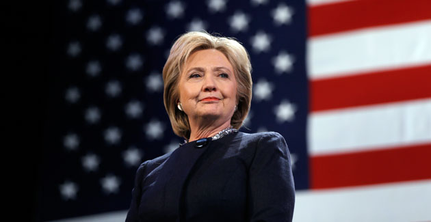 Presidentielle américaine: les Etats-Unis prêts à prendre le virage historique d'une femme présidente