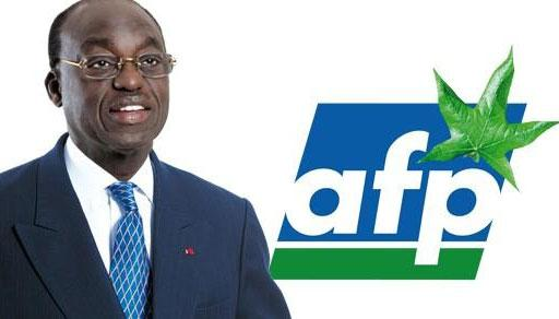 Chers ex camarades de l'AFP fous du roi (Par Docteur Wone)