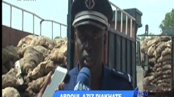 Saisie de pommes de terre pourries: Six commerçants arrêtés au marché Thiaroye