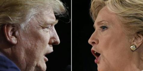 Après une folle campagne, les Américains à l'heure du choix