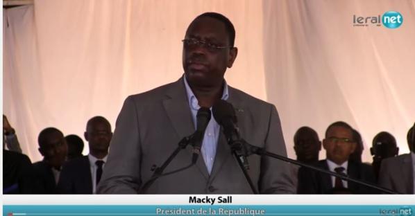 Macky Sall entre les enjeux politiques et les réalités socio-économiques à l'horizon des échéances électorales (Par El hadji Oumar Sow)