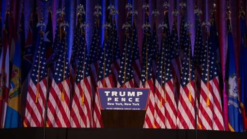 Présidentielle américaine : Donald Trump aux portes de la Maison Blanche