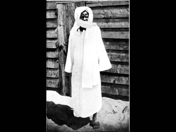 122ème édition du Magal Touba : Hommage d'un petit fils à son grand-père, Cheikh Ahmadou Bamba (Par Serigne Abdoul Wahab GAYE, fils de Sokhna Bintou Massamba MBACKE)