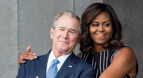 Michelle Obama candidate à Maison Blanche en 2020?
