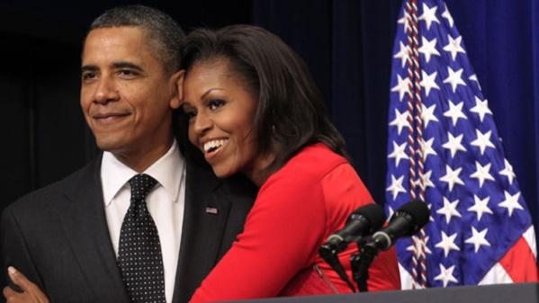 Michelle Obama candidate à la Maison Blanche en 2020?