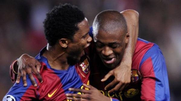 Yaya Touré : «Tout est de la faute de Drogba, Eto'o...»
