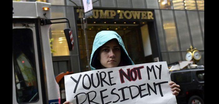 USA: les attitudes haineuses contre Donald Trump se multiplient