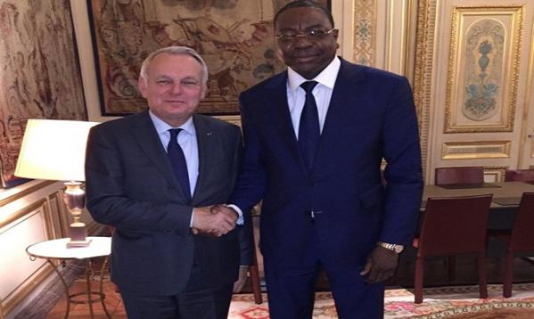 Election de Donald Trump, le Sénégal et la France pas inquiets