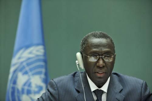 Conseil de sécurité des NU à New York : huit consultations privées et deux résolutions menées par le Sénégal, selon l'ambassadeur représentant permanent, Fodé Seck