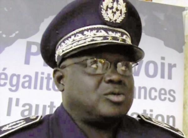 Meïssa Niang, Le Général de Division sera installé dans ses fonctions de Haut Commandant de la Gendarmerie et Directeur de la Justice Militaire par le ministre des Forces armée, Augustin Tine.