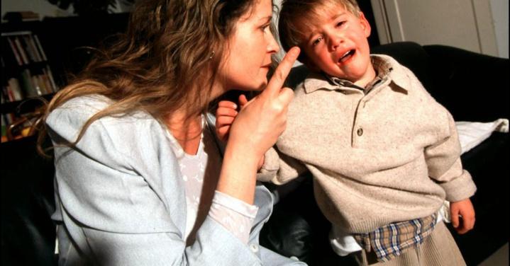 Une mère de famille poignarde ses deux fils
