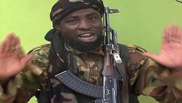 Boko Haram : pour Abubakar Shekau, la guerre contre Trump «ne fait que commencer »