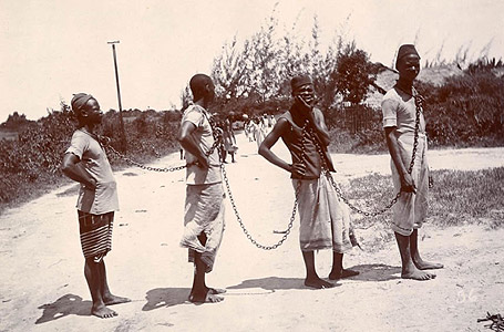 Esclavage en Mauritanie: «La gangrène» sévit toujours malgré les lois abolitionnistes