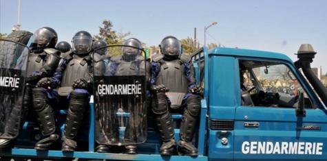 La Gendarmerie de Mérina Yoro Foula mal barrée : un jeune homme arrêté pour vol, meurt en garde-à-vue