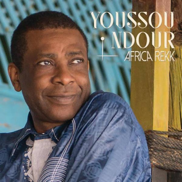 """Pour Youssou Ndour,  musicalement en termes de qualité, depuis +Egypt+ (en 2004), """"Africa Rekk"""", c'est l'album le plus abouti."""