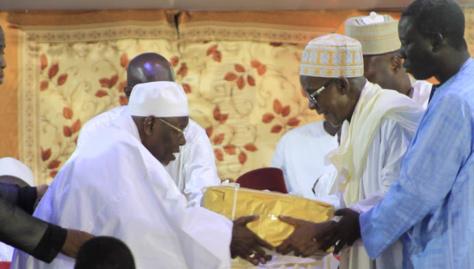 36ème Edition des Journées Cheikh - Le pacte avec Baye Niasse - Stabilité politique du pays, Exigences de la Tijaniyya : Ce qu'il faut retenir du Message de Serigne Abdoul Aziz Sy Al Amine