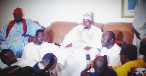 Magal : Une délégation du Pds attendue aujourdhui à Touba
