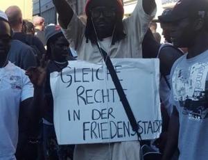 Allemagne: Des milliers de sénégalais en situation irrégulière menacés d'expulsion