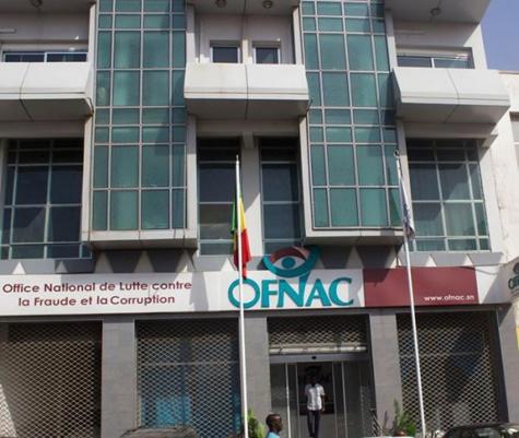 Faux, escroquerie et corruption : Le maire de Diass, Thierno Diagne et son prédécesseur devant l'Ofnac
