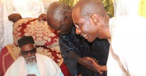 Magal de Touba: l'Etat met sur la table 165 millions de FCfa pour l'organisation et la santé des pèlerins