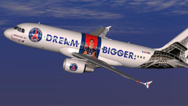 Insolite : Le PSG, City et Liverpool louent un jet privé pour leurs Brésiliens