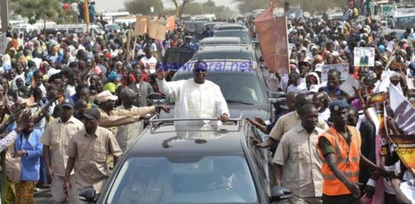 Accueil de Macky Sall à Touba :  Les pick-pockets vident les proches de deux ambassadeurs itinérants