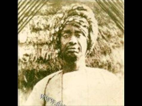 Cheikh Mouhammadou Moustapha Mbacké (1927-1945).