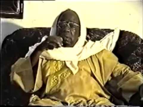 L'histoire du Mouridisme par Serigne Moustapha Lô