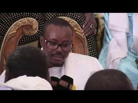 """Serigne Bass Abdou Khadre : """"Les oeuvres des érudits sénégalais doivent être davantage enseignées"""""""