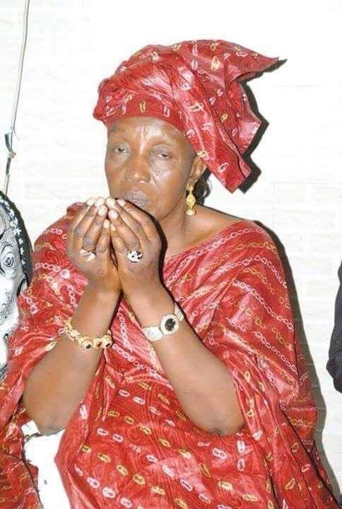 Fatoumata MactarNdiaye