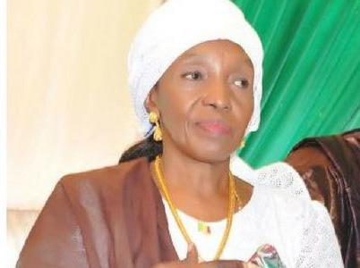 Fatoumata Mactar Ndiaye (présidente du CESE et responsable de l'APR), a été égorgé hier (samedi matin)