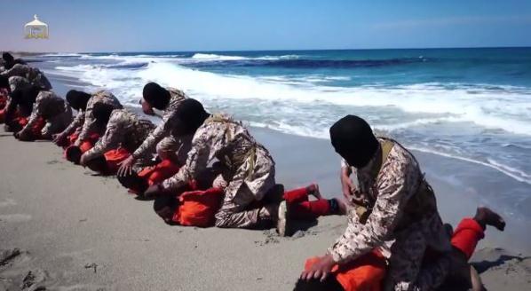 L'Etat islamique, fruit des contradictions de l'Orient et de l'Occident