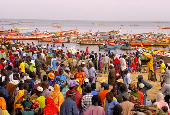 Ce 15 novembre, célébration de deux évènement : la journée mondiale des pêcheurs artisans et des travailleurs de la mer et la journée mondiale de la Télévision