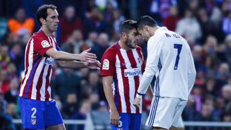 Cristiano Ronaldo : sa réponse cash à l'insulte homophobe de Koke : « Tu es un pédé, voilà ce qu'il m'a dit »