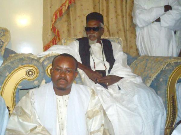 Serigne Bass Abdou Khadre : La cheville ouvrière du Magal.