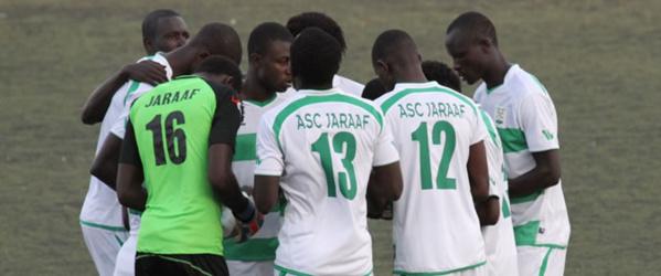 Football, ligue 1 sénégalaise, le Jaraaf, nouveau leader