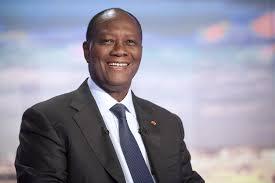 """Alassane Dramane Ouattara : """"La Côte d'Ivoire ne quittera pas la CPI"""""""