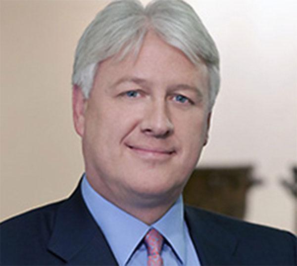 Brian F Maxted, le directeur exploration de Kosmos Energy