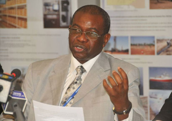 """Mamadou Faye, DG de PETROSEN : """"Les contrats pétroliers que nous avons aujourd'hui ne couvrent que l'exploration. Ils ne couvrent pas le raffinage et la distribution"""""""