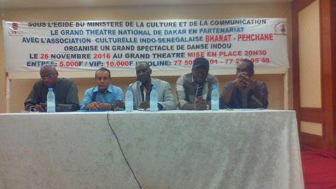INDE-SENEGAL:Une entité culturelle
