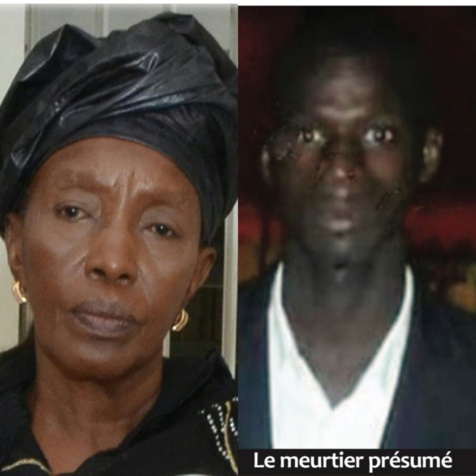 Assassinat de Fatoumata Mactar Ndiaye : Samba Sow inculpé pour les délits d'assassinat, de tentative d'assassinat et de tentative de vol avec effraction