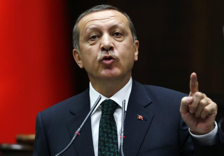 Peine de mort, migrants : Recep Tayyip Erdogan continue à défier l'UE
