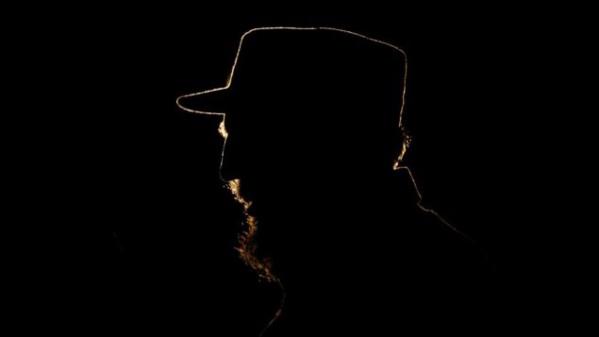 Fidel Castro est mort ( Leral )