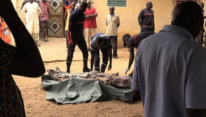 Découverte macabre à Kédougou : Le corps en décomposition d'une dame retrouvé dans sa chambre