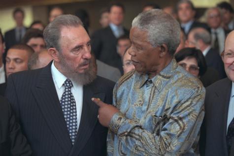 Photos : Fidel Castro a échappé à 638 tentatives d'assassinat
